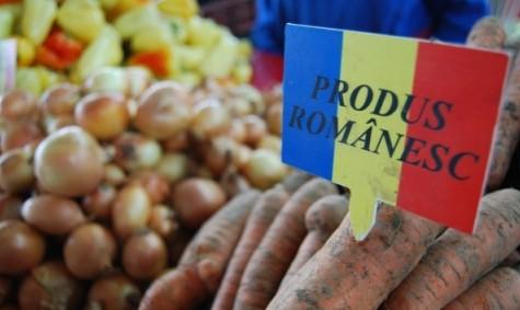 Foto: Proiect PNL: Primă de comercializare de 200 euro/tonă pentru produsele agricole românești