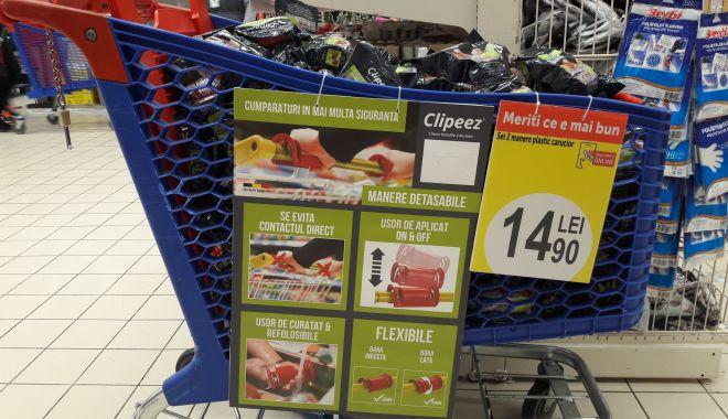 Ce au mai inventat românii! Care este produsul săptămânii anti-Covid - produsulsapatamanii-1606159032.jpg