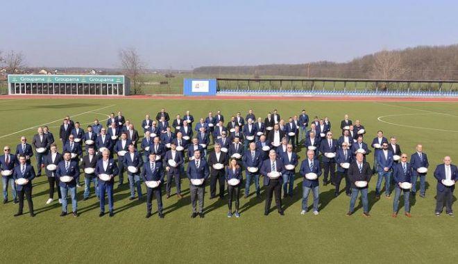 Prof. Andrei Szemerjai, în echipa de conducere a Federaţiei Române de Rugby - prof-1614532085.jpg