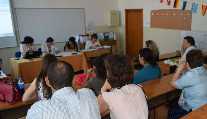 Foto: Titularizarea profesorilor. Anunț important al ministrului Educației