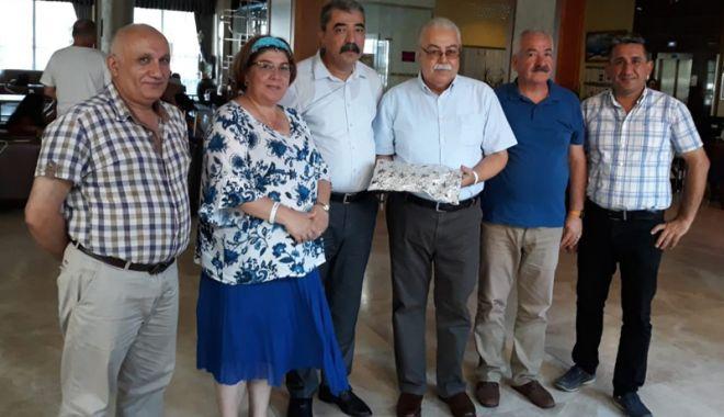 Profesorii români, în vizită la colegii lor din Turcia - profesoriturcia-1533656933.jpg