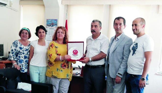 Profesorii români, în vizită la colegii lor din Turcia - profesoriturcia1-1533656949.jpg