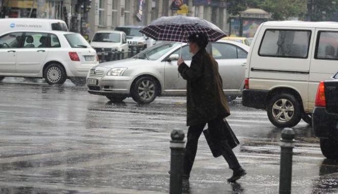 Foto: SE RĂCEȘTE VREMEA! Prognoza meteo pentru două săptămâni