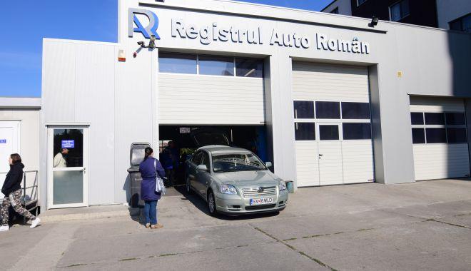 Foto: Reprogramările la RAR se fac doar online!