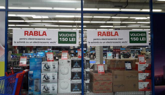 """Programul """"Rabla"""" pentru electrocasnice vă ajută să schimbaţi vechiturile de prin casă - programulrabla-1600969959.jpg"""