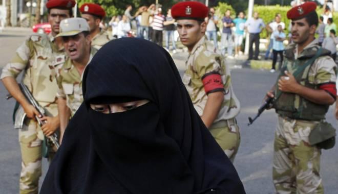 Foto: Veste șoc! Ce se întâmplă în Egipt, din cauza jihadiștilor