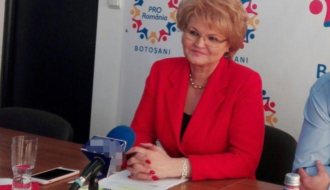 Foto: Pro România pune condiții la învestirea Guvernului Orban