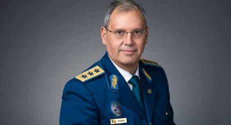 Dumitru Prunariu, singurul român care a zburat în spațiul cosmic, la ceas aniversar - prunariu1-1632740466.jpg