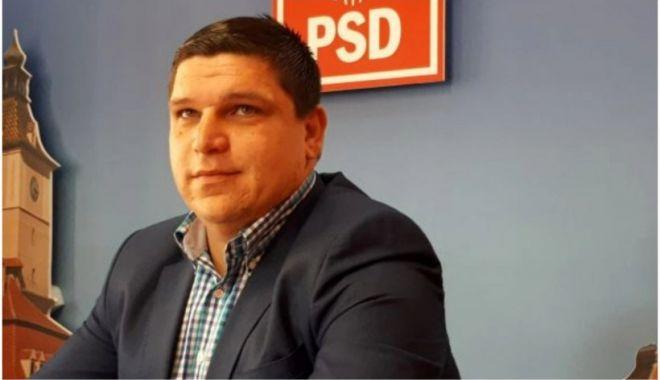 Un fost consilier local PSD a fost dat dispărut. Dacă îl vedeţi sunaţi la 112 - psd-1634217908.jpg