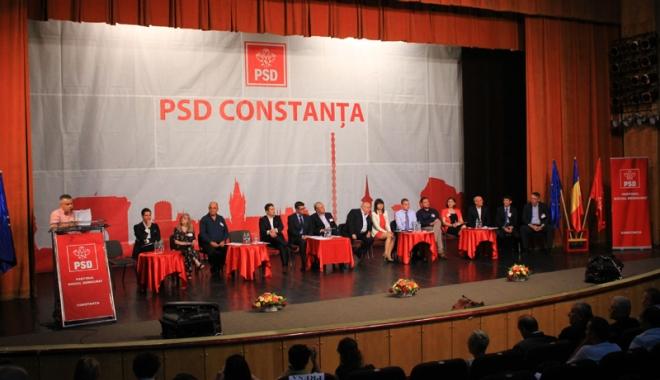 PSD validează listele  pentru parlamentare. Cine  intră în cursă de la Constanța - psdalegeri5-1477317944.jpg