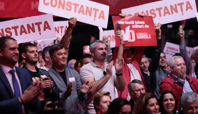 PSD Constanța, alături de Viorica Dăncilă, în cursa prezidențială - psdconstantalaromexpo-1570996859.jpg