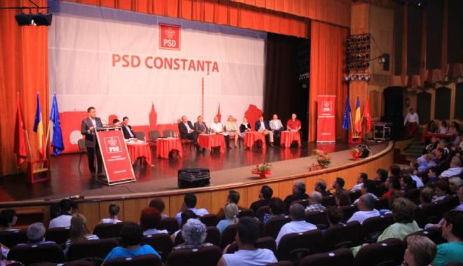 PSD face sondaje pentru candidații la primării. Cine va intra în bătălia pentru Constanța - psdfacesondaje-1439820698.jpg