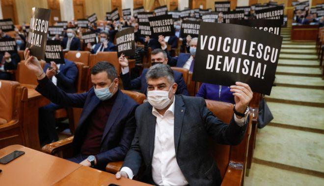 PSD a depus a doua moțiune împotriva ministrului Vlad Voiculescu - psdmotiune-1618239469.jpg