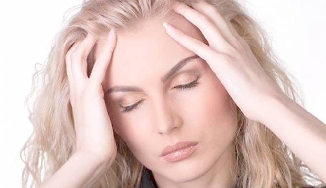 Foto: Ce afecțiune teribilă este declanșată de stres