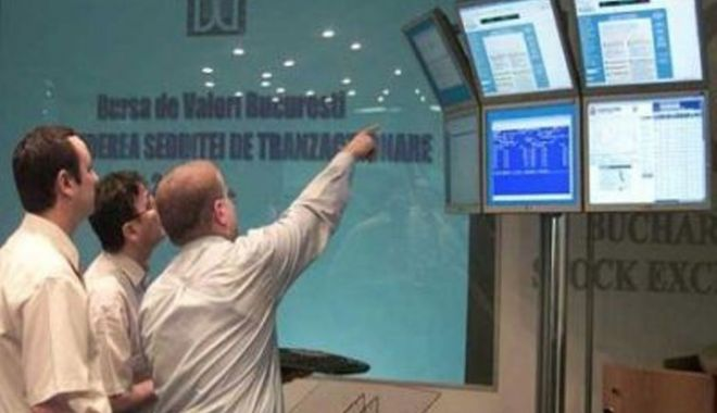 Foto: Topul celor mai tranzacționate companii de pe piața de capital
