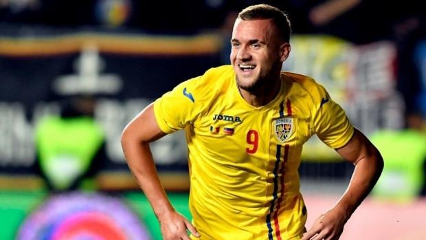 Foto: Vestea zilei despre fotbalistul George Pușcaș