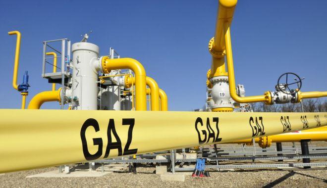 Foto: Putin încurajează Ungaria să se alăture proiectului gazoductului din Turkmenistan