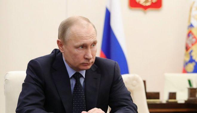 Foto: Uniunea Europeană prelungește sancțiunile împotriva Rusiei, ca urmare a anexării ilegale a Crimeei în 2014