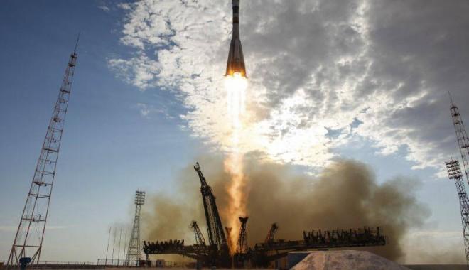 Foto: Rusia a testat cu succes o rachetă intercontinentală