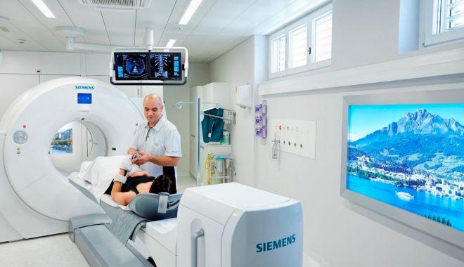 Foto: Radiologii, foarte importanți la stabilirea unui diagnostic