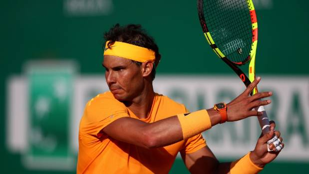 Tenis / Rafael Nadal a câștigat turneul ATP de la Monte Carlo - rafaelnadal-1524412224.jpg