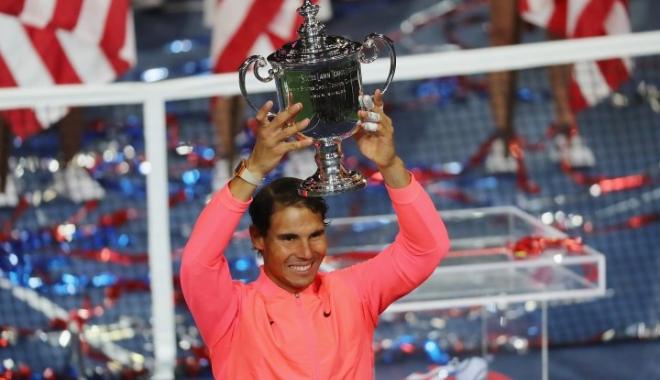 Spaniolul Rafael Nadal a câștigat turneul de la US Open - rafanadal-1505117800.jpg