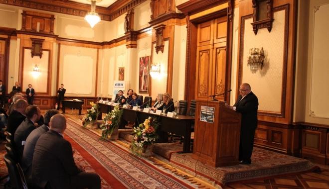 Forumul Regional al Apei. Finanțări de la Guvern pentru proiecte de alimentare cu apă și canalizare - raja2-1494862304.jpg