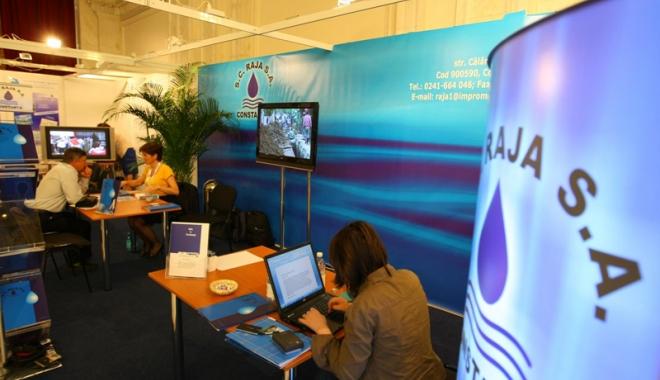 Forumul Regional al Apei. Finanțări de la Guvern pentru proiecte de alimentare cu apă și canalizare - rajabucuresti-1494862321.jpg