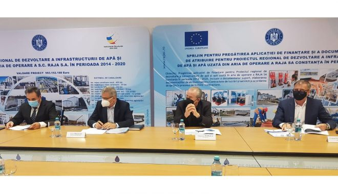 RAJA modernizează și dezvoltă reţelele de apă din Agigea şi Eforie, cu fonduri europene - rajaprint2-1618594584.jpg