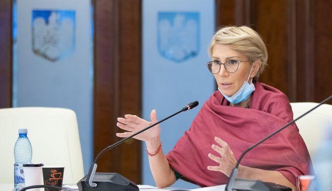 Începe recalcularea pensiilor. Raluca Turcan: Cinci milioane de dosare vor fi evaluate în următoarele 18 luni - ralucaturcan-1611831660.jpg
