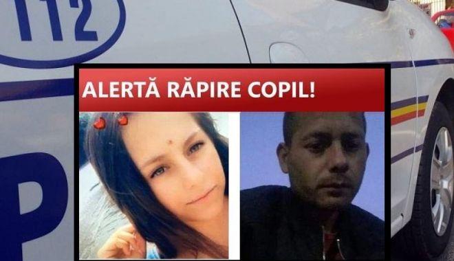 Foto: Alertă RĂPIRE COPIL! Informații de ULTIMĂ ORĂ despre fetița de 13 ani