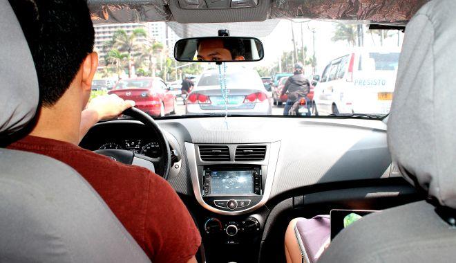 Foto: Vreți să modificați interiorul mașinii, pentru a vă proteja de COVID 19?
