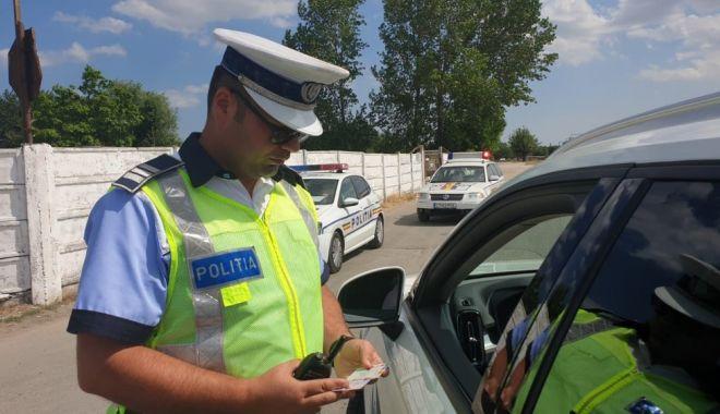 Foto: RAZIE făcută de SECȚIA 5 Poliție: zeci de persoane legitimate!