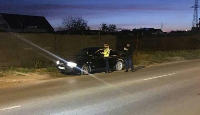 Foto: Razie de proporții, la Constanța.  Doi bărbați, arestați