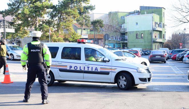 Foto: Razii în Medgidia și Constanța. Ce decizii au luat polițiștii