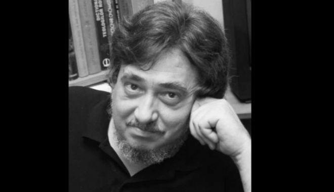 A murit scriitorul Răzvan Codrescu, infectat cu COVID - razvancodrescu-1631537621.jpg