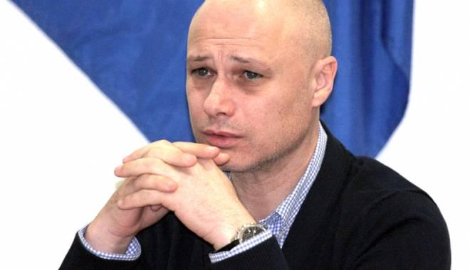 Foto: Deputatul  Răzvan Condurățeanu a preluat conducerea PSRO Constanța