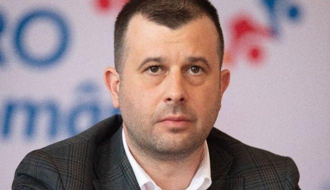 Răzvan Filipescu, de la Pro România: