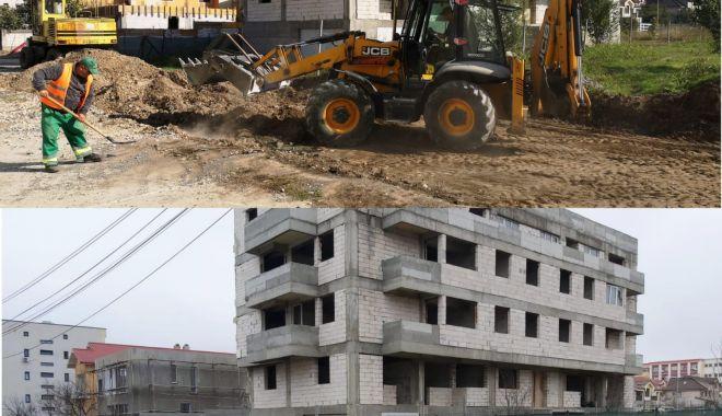 Administrația continuă reabilitarea străzilor din Cartierul Compozitorilor - reabilitareastrazii-1579540477.jpg