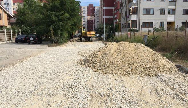 Vor fi reabilitate mai multe străzi de pământ din Compozitorilor, Baba Novac și Palazu Mare - reabilitarestrazi2-1568831428.jpg
