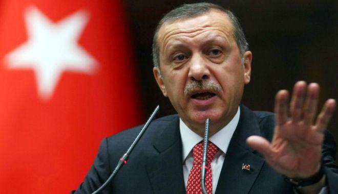 Foto: Erdogan: Este imposibil ca vreo țară să mai aibă încredere în SUA