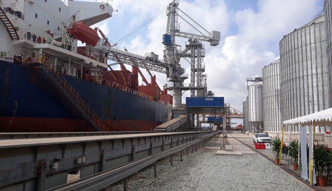 Recesiunea economică și seceta au afectat traficul de mărfuri din portul Constanța - recesiuneaeconomicsiseceta1-1600604346.jpg