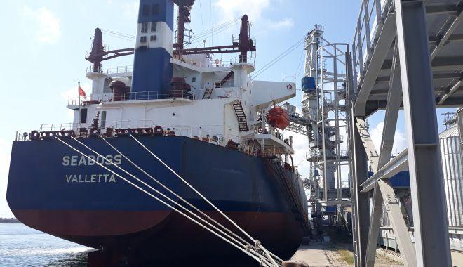 Recesiunea economică și seceta au afectat traficul de mărfuri din portul Constanța - recesiuneaeconomicsiseceta2-1600604325.jpg