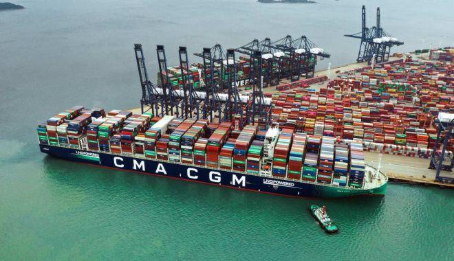 Record în transportul naval de mărfuri containerizate - recordintransportulnavaldemarfur-1602869484.jpg