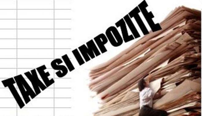 Foto: Reforma fiscală românească ar putea lua Premiul Nobel pentru psihiatrie