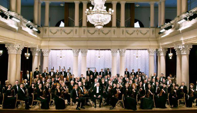 Foto: Concert de Crăciun. Regal Vienez, la Casa de Cultură din Constanța