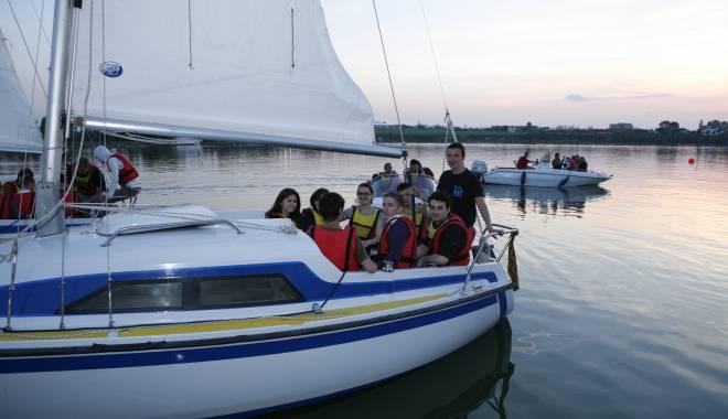 Foto: Eveniment important la Universitatea Maritimă din Constanța!