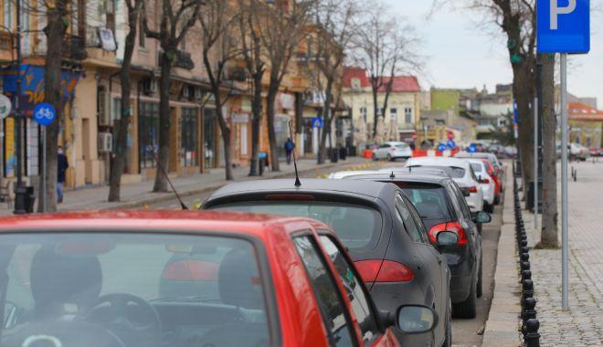Regulamentul parcărilor, în Constanţa, în consultare publică. Puteţi trimite propuneri şi opinii! - regulamentuldeparcare-1614692834.jpg