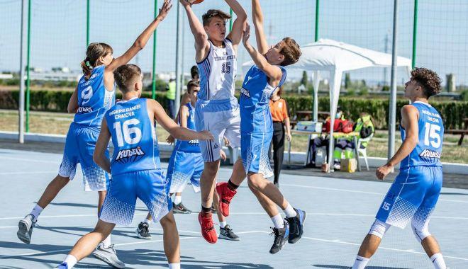 Reguli stricte la festivalurile şi campionatele naţionale de mini-baschet de la Costineşti - reguli-1624039500.jpg