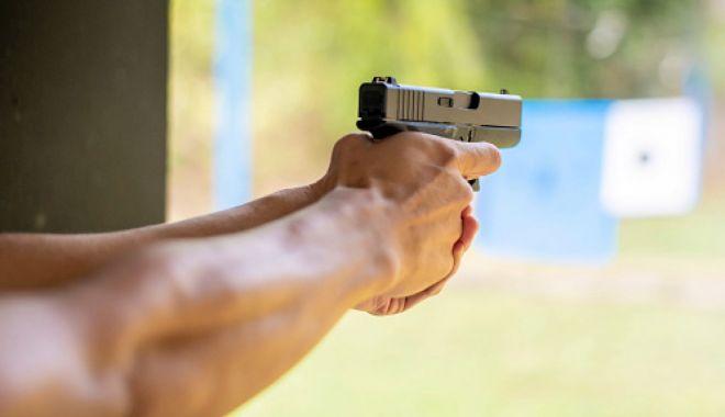 Foto: Amenzi drastice sau închisoare pentru posesorii de arme care încalcă legea